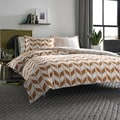 City Scene Amelia Cotton 3-piece Duvet Cover Set