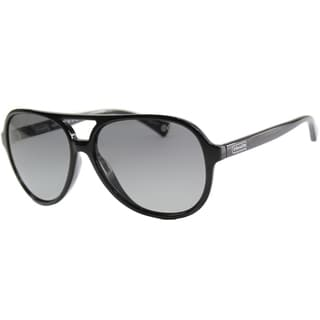 Coach Women's 'Daisy' Aviator Sunglasses