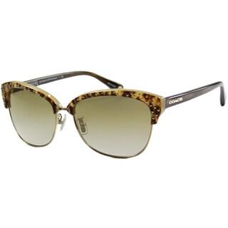 Coach Women's 'HC 7024 Michayla 51355A' Sunglasses