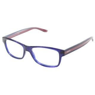 Gucci Unisex 'GG 1046 CU0' Eyeglasses (52mm)