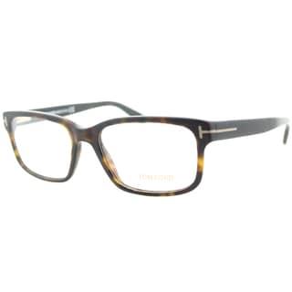 Tom Ford Unisex 'FT5313 052' Eyeglasses