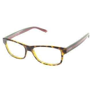 Gucci Unisex 'GG 1046 CUK' Eyeglasses (52mm)