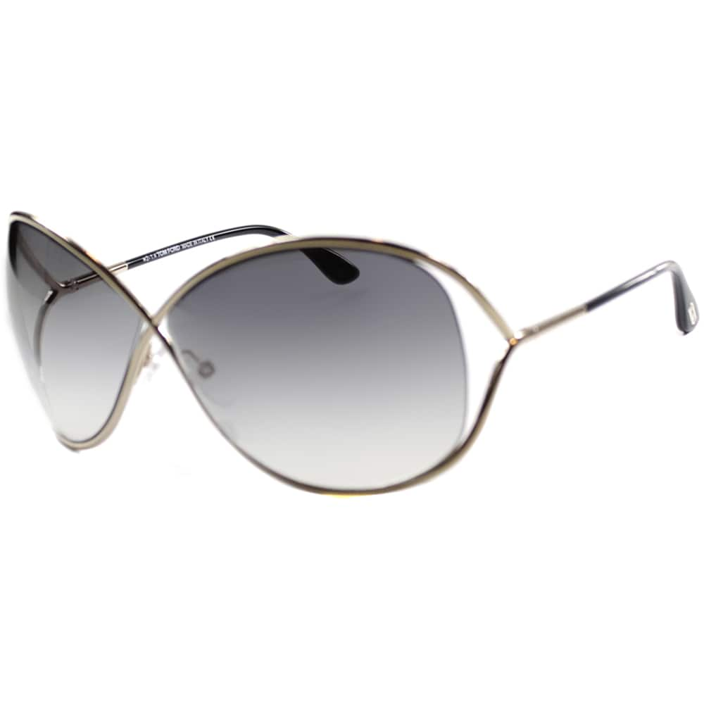 tom ford women 39 s 39 tf130 miranda 28b 39 sunglasses overstock shopp. Cars Review. Best American Auto & Cars Review