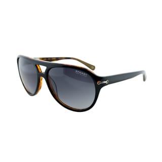 Sperry Top-Sider Unisex 'Newport C04' Aviator Sunglasses