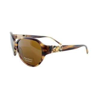 Tommy Bahama Women's 'TB 7031 205' Polarized Sunglasses