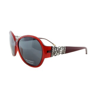 Tommy Bahama Women's 'TB 7021 604' Polarized Sunglasses