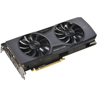 EVGA GeForce GTX 980 Graphic Card - 1.27 GHz Core - 4 GB GDDR5 SDRAM
