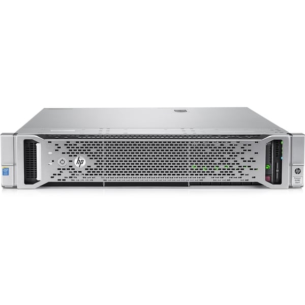 HP ProLiant DL380 G9 2U Rack Server - 2 x Intel Xeon E5-2650 v3 Deca-