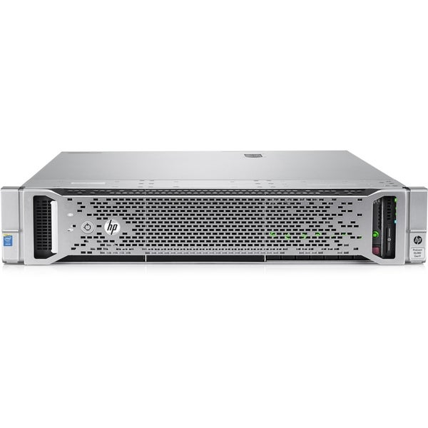 HP ProLiant DL380 G9 2U Rack Server - 2 x Intel Xeon E5-2650 v3 Deca-