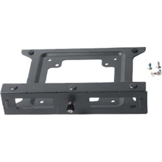 Shuttle Wall Mount for CPU