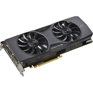 EVGA GeForce GTX 980 Graphic Card - 1.13 GHz Core - 1.22 GHz Boost Cl
