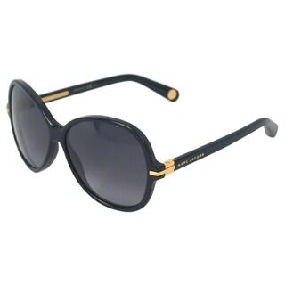 Marc Jacobs Women's 'MJ 503/S 807HD' Black Fashion Sunglasses