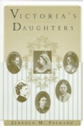 Victoria's Daughters (Paperback)