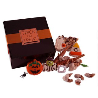 Seasonal Trick or Treat Box