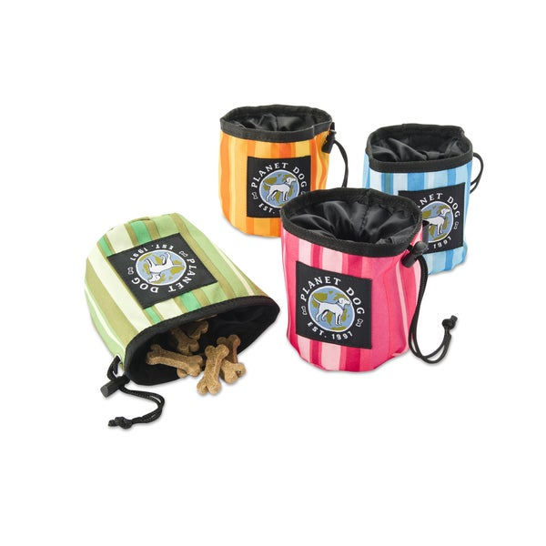 Planet Dog On The Go Snack Sac