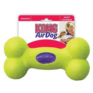 Kong AirDog Bone Squeaker Dog Toy