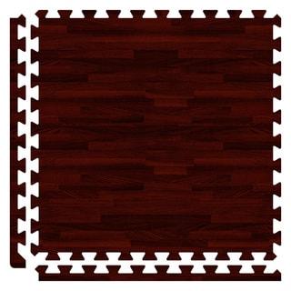 SoftWoods Floor Tile Set - Cherry