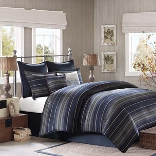 Woolrich Deep River Comforter Set
