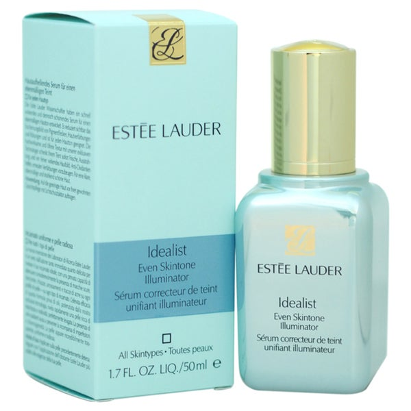Estee Lauder Idealist Even Skintone Illuminator 1.7-ounce Serum