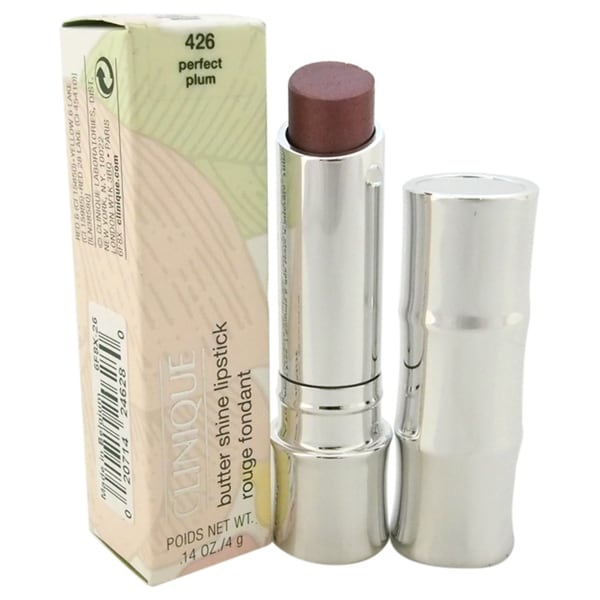 Clinique Colour Surge Butter Shine 426 Perfect Plum Lipstick