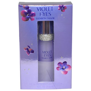 Elizabeth Taylor Violet Eyes Women's 0.5-ounce Eau de Parfum Spray