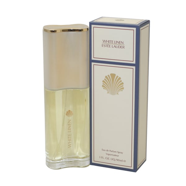 Estee Lauder White Linen Women's 3-ounce Parfum Spray