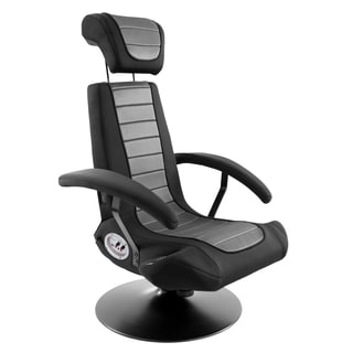 BoomChair Vector with Wireless Technology