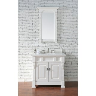 36-inch Brookfield Cottage Single Vanity