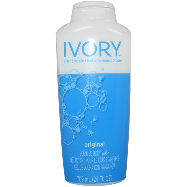 Ivory Scented 24-ounce Body Wash Original at Sears.com