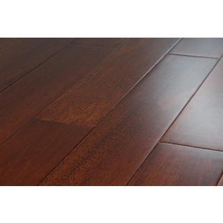 Cadenza Hardwood Kempas Laminate Flooring