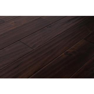 Cadenza Hardwood Handscraped Acacia Laminate Floor