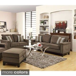 Paradise 2 -piece Sofa and Loveseat Set