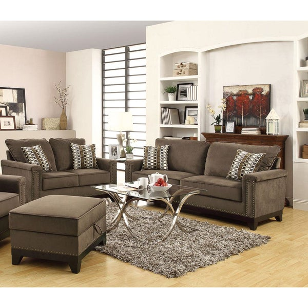 2 Piece Sofa Sets for Living Room 600 x 600
