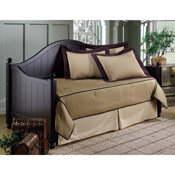Hillsdale Augusta Rubberwood Daybed