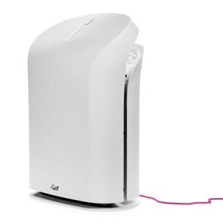 Rabbit Air BioGS 2.0 Ultra Quiet HEPA Air Purifier BCRF Special Edition