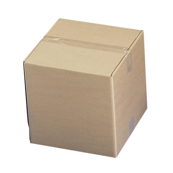 Sparco Corrugated Shipping Cartons (Pack of 12)