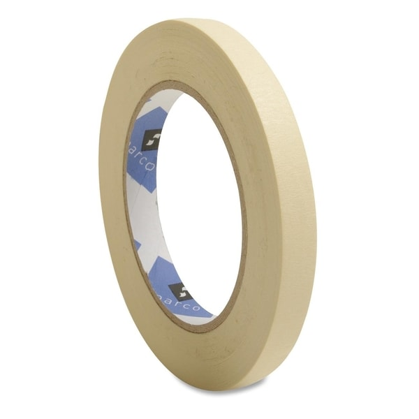 Sparco All Purpose Tan Masking Tape