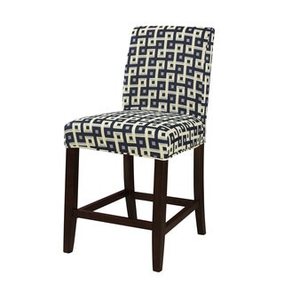 f White Chair Slipcovers Overstock Shopping The Best
