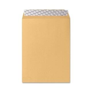 Sparco Plain SelfSealing Kraft Envelopes 2(Box of 50)