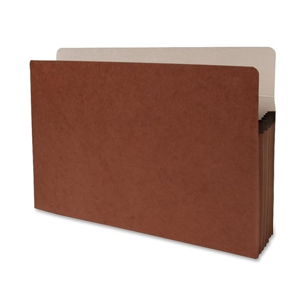 Sparco Accordion Expanding File Pockets (Box of 10)