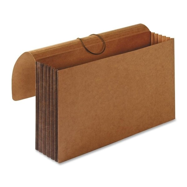 Sparco Extrawide Tyvek Legal Accordion Wallets