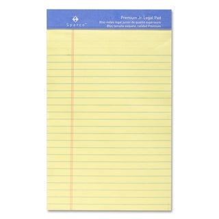 Sparco Premium-grade Ruled Writing Pads - Each