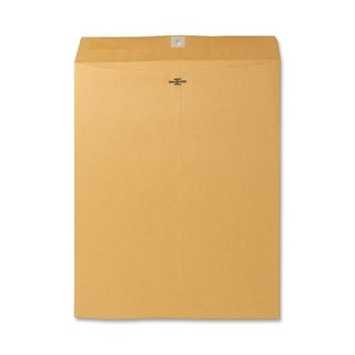 Sparco 18-inch Heavy-Duty Clasp Envelopes (Box of 100)