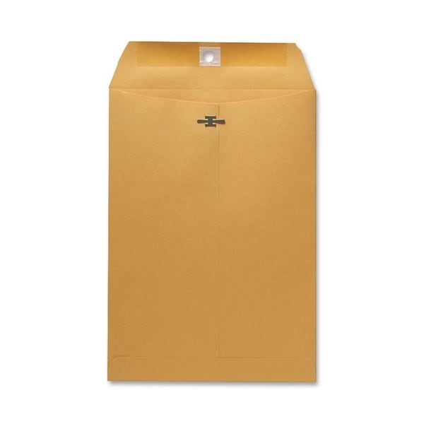 Sparco 13-inch Heavy-Duty Clasp Envelopes (Box of 100)