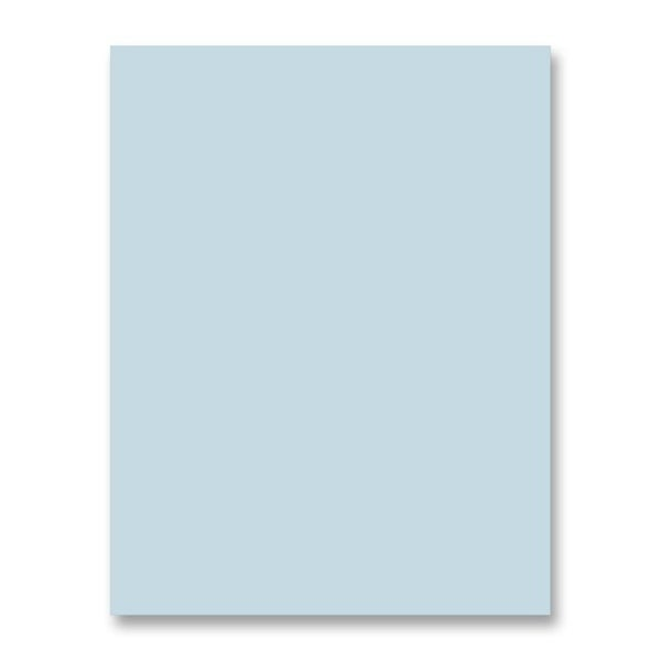 Sparco Premium Grade Blue Copy Paper (Box of 500)