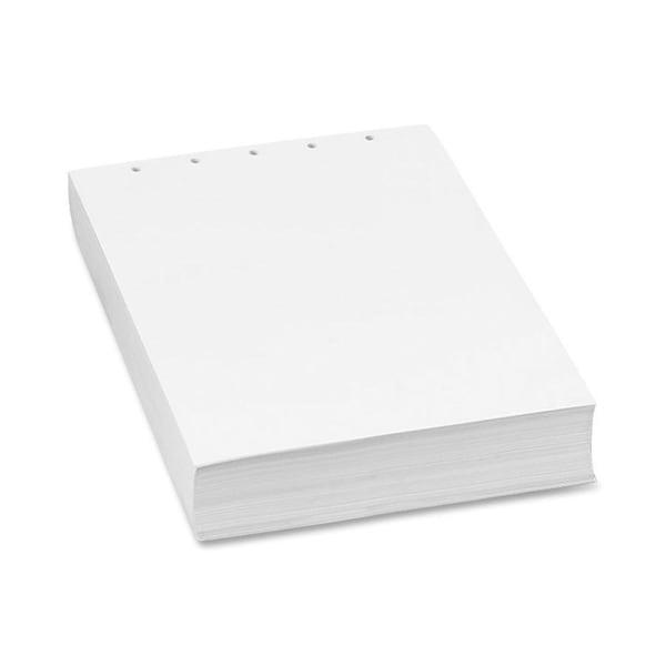 Sparco Custom-cut 5HP Copy Paper (Box of 2500)