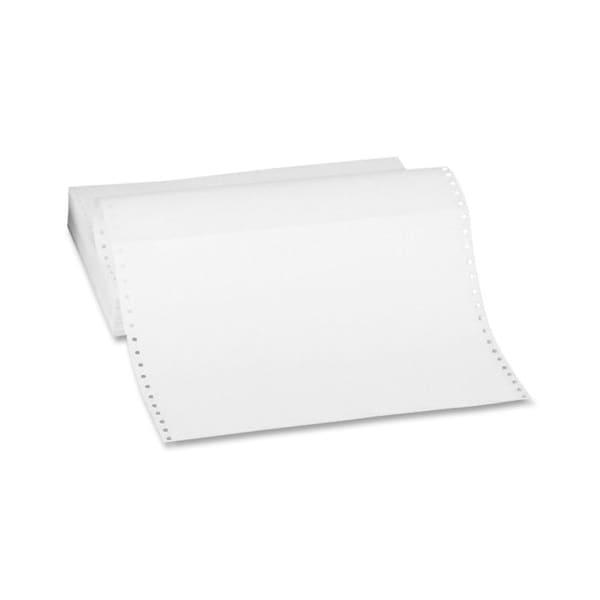 Sparco Continuous-form Plain Computer Paper (Box of 2700)