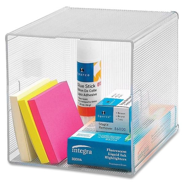 Sparco Storage Cube Organizer - Each