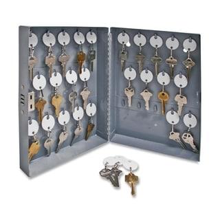Sparco Combination Lock 28-Capacity Key Cabinet