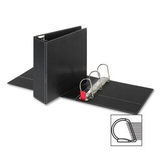 Sparco 13-inch EasyOpen Locking Slant-D Ring Binders